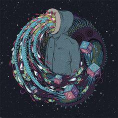 Andrew Ramek - Mind Explosion