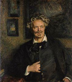 Wikipedia.org/ Søren Kierkegaard