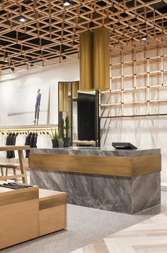 Gallery | Australian Interior Design Awards - Joe Black by Mim Design