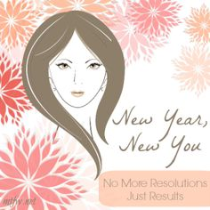 New Year, New You – No More Resolutions Just Results
