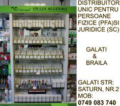 Partenerul si Distribuitorul de produse cosmetice de parfumerie de la Galati-Braila. Romania, Perfume Store