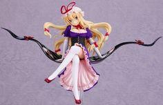 Touhou Project : Yukari Yakumo 1/8 PVC Figure Limited Onl…