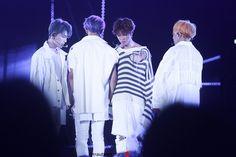 "[HQ] 170714 #THE8 junto a la performance unit #SEVENTEEN ""DIAMOND EDGE"" In Seoul #세븐틴 #디에잇 #DIAMOND_EDGE [© Strawberry_eight]"