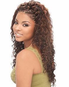 Janet Premium Human Hair Quailty Braiding Encore New Deep Bulk