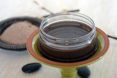 Recette cosmétique maison : Pâte Nettoyante Sans Savon au Ghassoul visage, corps et cheveux
