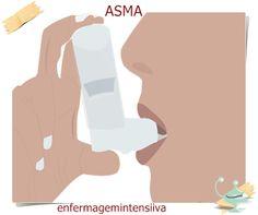 Enfermagem atualizada...: ASMA