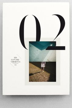 60 Stunning Pieces Of Editorial Design