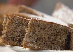 Olcsó, diós süti | Gasztroangyal