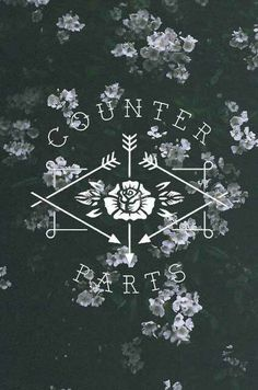Counterparts is my favorite band. I've never heard music that made me feel this way. The lyrics speak to me more than anything else.