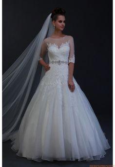 Kolumne Günstige Brautkleider