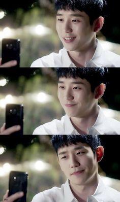 Jong Hae in Asian Actors, Korean Actors, While You Were Sleeping, Face Light, Lee Sung, Dream Boy, Male Face, Korean Drama, Korean Girl Groups