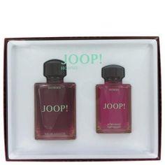 JOOP by Joop! Gift Set -- 4.2 oz Eau De Toilette spray + 2.5 oz After Shave (Men)