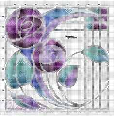 Art deco design @ afs collection Gallery.ru / Фото #2 - 11 - GAVRUCHA