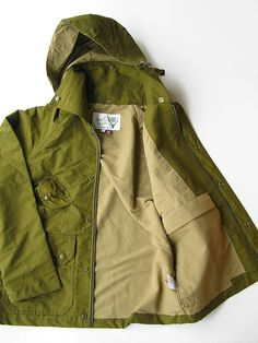 All Things Stylish Green Coat, Outdoor Outfit, Outdoor Gear, Vest Jacket, Military Jacket, Military Green, Windbreaker, Menswear, Nyc