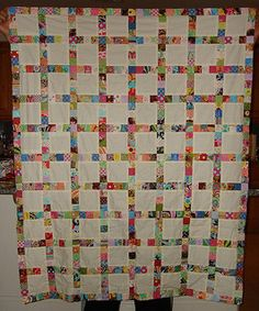 100% hand pieced!   by SunnyInCAL