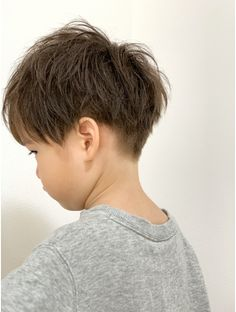 Modern Boy Haircuts, Childrens Hairstyles, Toddler Boy Haircuts, Girl Haircuts, Kids Hairstyles Boys, Baby Boy Hairstyles, Korean Boy Hairstyle, Baby Haircut, Kpop Hair