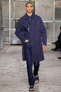Sfilata Moda Uomo Givenchy Parigi - Primavera Estate 2016 - Vogue