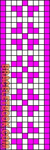 Rotated Alpha Pattern #10270 added by cutelupita