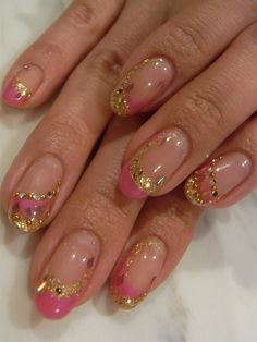 I am in love with her work! I would love to go to Japan (again), one day to meet her!    NAIL NAIL NAIL / http://nydenail.blogspot.jp/