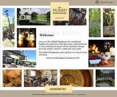 The Pickled Ploughman Best Web Design, All Art, Gallery, Style, Swag, Roof Rack, Outfits