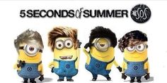 @Calum Paton Hood You're one in a minion! Lol see what I did there? Love you <3 Xx -Jilly