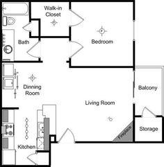 renaissance villas apartment homes in las vegas the europa 1 bed 1 bath 600 - 4 Bedroom House For Rent In Las Vegas
