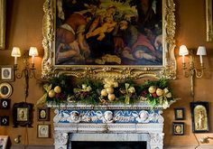 castle leslie ireland holidays ...this is where Orla and Don got married.