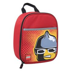 ae2f51652f 60 Best Lego Backpacks and Lunch Bags images