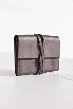 Artemis Leather Wallet
