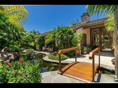 Private La Costa Estate (Exceeding Expectations and Beyond Imagination) ...