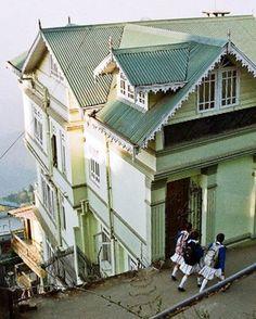 Nightingale Park, Darjeeling, India. Darjeeling, West Bengal, Varanasi, Nightingale, Bhutan, Travel Memories, India Travel, Kolkata, Incredible India