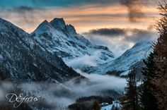 Nuvole in Val Viola by Simone Cesana on 500px