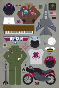 Emma Butler - Top Gun