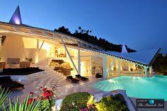 Designer Rockstar Villa – Cala Marmacen, Port d'Andratx, Mallorca, Spain
