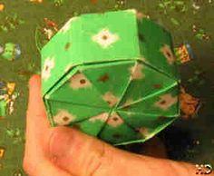 Fujimotoæske foldes, 42