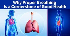 Proper breathing is a cornerstone of good health, as it can improve your sleep, cognition, eating habits, resilience to stress and more. http://articles.mercola.com/sites/articles/archive/2017/04/23/breathing-program-to-improve-mental-physical-health.aspx