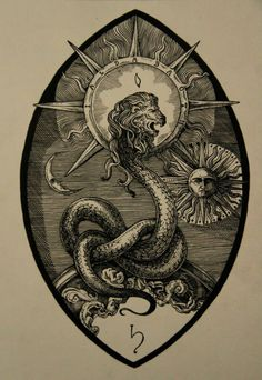 antipahtico: Jose Gabriel Alegría Sabogal - The Occult Artists Collective Occult Symbols, Occult Art, The Occult, Magick, Witchcraft, Tarot, Esoteric Art, Esoteric Tattoo, Arte Obscura
