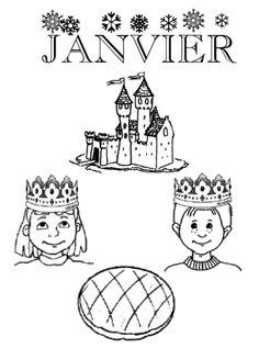 101 Meilleures Images Du Tableau épiphanie Galette Des Rois