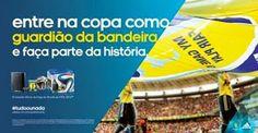 """MEU NOME É Promoção: Promoção Adidas """" Guardião da Bandeira 2014""""   FOR..."""