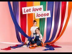 Let love loose*