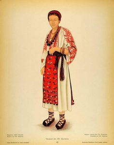 Folk Embroidery, Embroidery Patterns, Traditional Art, Traditional Outfits, Popular Costumes, Folk Costume, Anthropology, Kimono Top, India