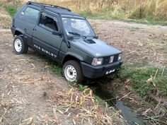 fiat panda 4x4 val d 39 is re panda 4x4 pinterest. Black Bedroom Furniture Sets. Home Design Ideas