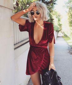Red velvet.