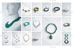 Demo Stock Photography - Jewelry by Invictus Creative on @creativemarket