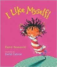 I like myself! A great book that every kid should read!!