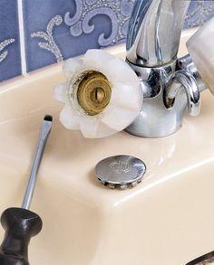 die besten 25 wasserhahn reparieren ideen auf pinterest k chenarmaturen aus kupfer badewanne. Black Bedroom Furniture Sets. Home Design Ideas