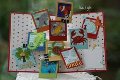 Interactive Cards, Pop Up Cards, Playing Cards, Collage, Gift Wrapping, Angel, Life, Gift Wrapping Paper, Collages