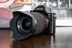 Análisis, comentarios y fotos de la cámara Sony A7S. Detalles, comparativas y muestras de esta cámara CSC con sensor full frame y alta sensibili...