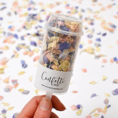 Are you interested in our Wedding Confetti Pop? With our Biodegradable Confetti Push Pop you need look no further. Wedding Send Off, Wedding Exits, Wedding Favors, Our Wedding, Destination Wedding, Wedding Bag, Perfect Wedding, Wedding Stuff, Dream Wedding