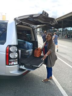 Obaapa Christy arrives in Germany to kick off European tour - Photos   'Hyebre Sesafo' singer Obaapa Christy is out of the country. The gospel musician is currently in Germany preparing to commence her European tour. The award-winning musician left Ghana Saturday August 21 and arrived in the Western European country the following day. Speaking on Accra FMs Gospel 360 entertainment show the renowned gospel musician told Andy Favoured host of the show that she would be performing in countries…